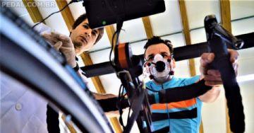 Cadu Polazzo, Técnico da seleção brasileira de mountain bike, lança canal no YouTube