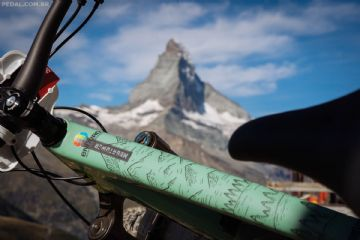 EWS 2020 #1 - Zermatt - Especial de Fotos