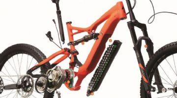 Mercado de E-bikes no Brasil cresceu 34% no último triênio