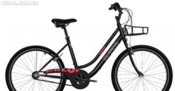 Caloi Essencial - Bike de 399 reais é lançada em parceria com o Magalu
