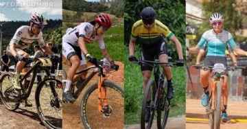 Mundial de MTB XCO 2020 - CBC convoca atletas selecioandos