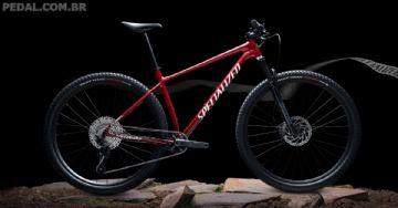 Specialized Chisel 2021 - Bike ganha geometria mais agressiva e canote 30.9