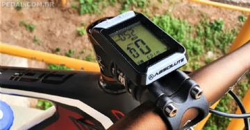 Computador GPS Absolute Nero promete preço competitivo e facilidade de uso