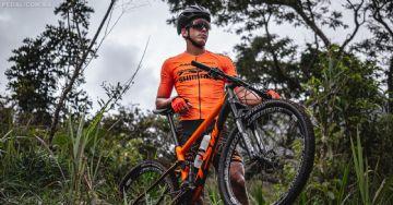 Entrevista - Wolfgang Soares fala sobre carreira, bikes e evolução do esporte