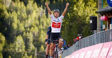 Giro 2020 #18 - Stelvio derruba Almeida e bagunça classificação geral