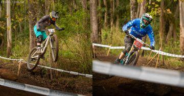 Brasileiro de MTB 2020 - Downhill - Maurício Cirne e Luana Oliveira são os vencedores