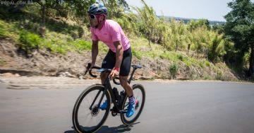 Road Brasil Ride 2020 - Pardinho - Guilherme Couto e Marcella Toldi vencem