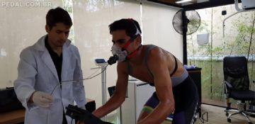 Cadu Polazzo explica a  importância da tecnologia no treinamento esportivo