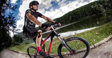 Com 75% das buscas, bicicleta é o item esportivo mais procurado na OLX em outubro