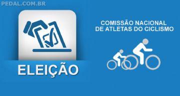 Com eleição, CBC anuncia ciclistas integrantes da Comissão Nacional de Atletas do Ciclismo