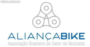 Brasil importou 88 milhões de dólares e exportou 1,7 milhão no primeiro semestre, diz Aliança Bike