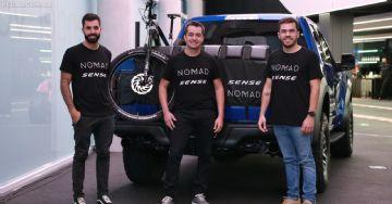 Sense torna-se sócia da Nomad para ampliar oferta de produtos de qualidade feitos no Brasil