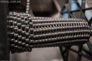 Com impactos da pandemia, indústria produz 63 mil bicicletas em novembro