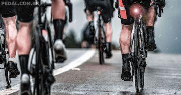 Dicas para pedalar de speed na chuva