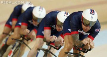Olimpíadas Tóquio - Atletas britânicos podem ser vacinados antes dos jogos
