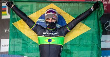 De olho nas Olimpíadas, Avancini começa 2021 como número 1 do mundo