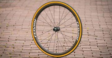 Bora e QuickStep devem usar pneus com câmara em 2021