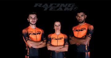 TSW Racing Team apresenta equipe de MTB para a temporada 2021