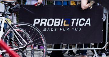 Probiótica - Conheça a marca nacional de suplementos que aposta forte no ciclismo