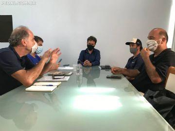 Iron Biker Brasil Confirma data para 2021