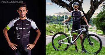 Scott Brasil e Avelar Sports iniciam parceria e apresentam novo projeto focado em alta performance