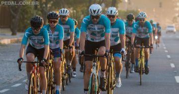 UCI Gran Fondo Rio 2021 é adiada para agosto