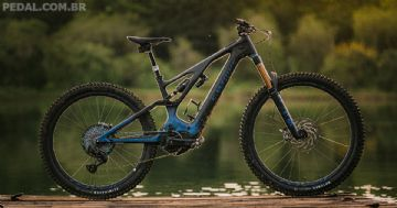 Specialized Turbo Levo Gen3 é apresentada