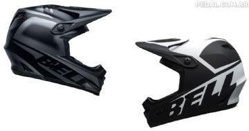 Capacetes Bell Full-9 Fusion e Transfer trazem segurança para modalidades extremas
