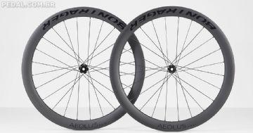 Bontrager lança novas rodas Aeolus RSL ainda mais rápidas na estrada