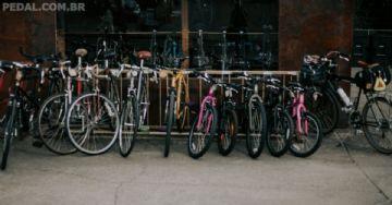 Como as empresas de bicicleta devem funcionar na pandemia