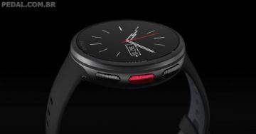 Polar lança relógios multiesportivos Ignite 2 e Vantage M2