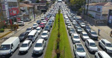 Mudanças no código de transito podem melhorar a vida do ciclista em 2021