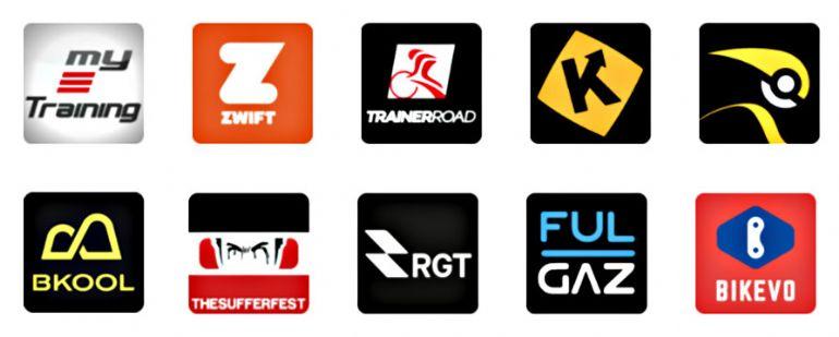 Elite Tuo compatível com os principais softwares