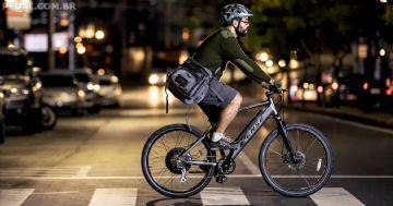 CONTRAN tem novas regras sobre bikes elétricas, ciclomotores e cicloelétricos
