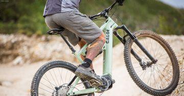 Caloi Elite, FS Elite e FS Elite Pro 2021 - Mountain Bikes Elétricas são apresentadas