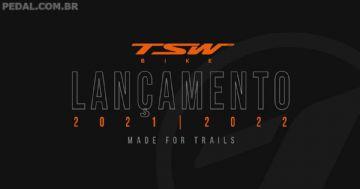 TSW apresenta novidades 2021 / 22 e nova loja conceito