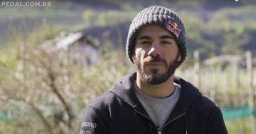 Vídeo - Henrique Avancini fala sobre lições aprendidas e humildade