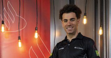 Banco Santander anuncia apoio a Henrique Avancini e a projetos de ciclismo