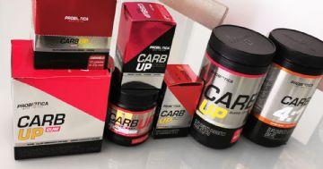 Probiotica - Dicas de suplementação para o ciclismo com Carb Up