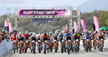 Olimpíadas 2020 - Sai convocação oficial da seleção de MTB Cross Country