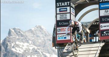 Copa do Mundo de Downhill 2021 - Onde, quando e como assistir