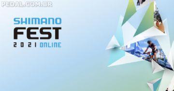 Shimano Fest 2021 divulga programação