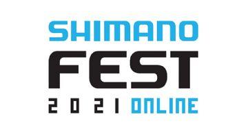 Shimano Fest 2021 Online apresenta marcas e atrações confirmadas