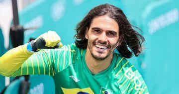 Olimpíadas 2020 - BMX Racing - Renato Rezende passa para as semi-finais