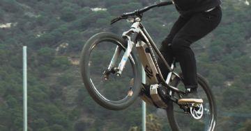 eDirt ? Ruff Cycles aposta em bike elétrica para dirt jump