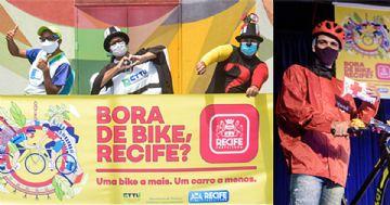 Dia do Ciclista 2021: Abraciclo destaca a importância da bike na pandemia