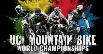 Mundial de MTB XC / Downhill 2021 - Horários e Transmissão ao vivo