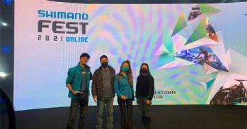 Shimano Fest fará homenagens com o Prêmio Cláudio Clarindo