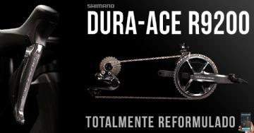 Shimano Dura-Ace R9200 chega com 12v, wireless e muitas novidades