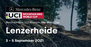 Copa do Mundo de XC 2021 - Lenzerheide - Horários e Transmissão ao vivo
